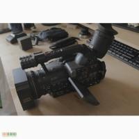 Продам видеокамеру Panasonic AG-DVX100B