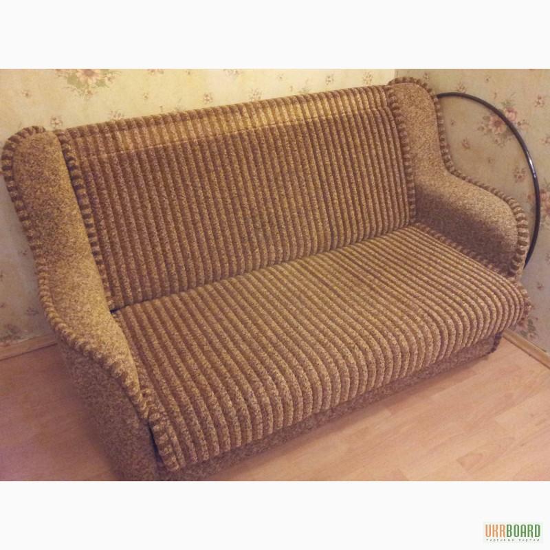 продам двуспальный диван кровать и кресло кровать донецк Ukrboard