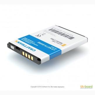 Аккумулятор LGIP-410A LG KE770 Shine GB102 KG195 KG195 KG270 KG275 KG276 KG288 KG370 KF510