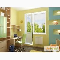 Рекомендации по выбору балконного блока