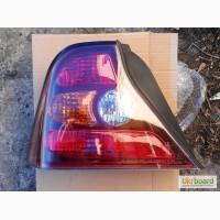 Задний фонарь Chevrolet Evanda фонарь Шевроле Эванда с 03 по 06 год.