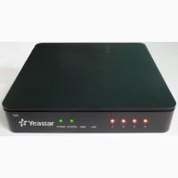 YeaStar S20 - IP-АТС на базе Астериск