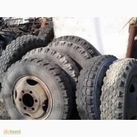 Шины ГАЗ 53 б/у, шины ГАЗ 3307, шины 240-508, шины 9R20. Колёса ГАЗ-53 от 750 грн