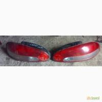 Продам оригинальные фонари на Mitsubishi Colt CAO (1992-1996)