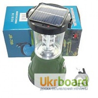 Автономный светодиодный фонарь JR-799