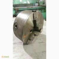 Продам патрон диаметр 200мм, польский 3х кулачковый, Новый, без эксплуатации