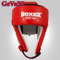 Шлем для каратэ BOXER
