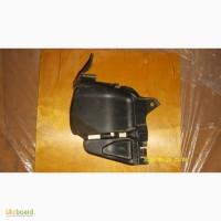 Защита двигателя левая Renault Sandero 08-12 б/у оригинал