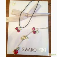 Продам браслет + подвеска Swarovski