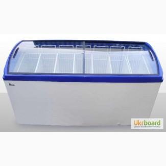 Морозильные лари JUKA (холодильная камера) Новые. Гарантия 2 года