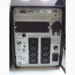 Источник бесперебойного питания б/у, APC Smart-UPS 1000 б/у