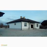 Дом с выходом на Днепр, 3-й шлюз, 15 км от ст.м. Славутич. Дом 160 кв.м