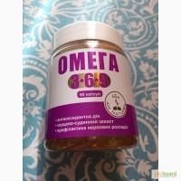 Продам Омега 3-6-9, добавка диетическая, 75 капсул за 70 грн