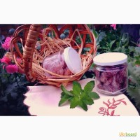 ПОЛЕЗНЫЕ сладости домашнего приготовления