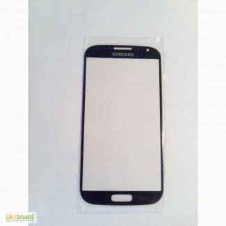 Стекло сенсора Samsung Galaxy S4 i9500 i9505 черный белый