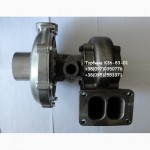 Турбина на двигатель Лиаз CZ K 36.3566.25.21