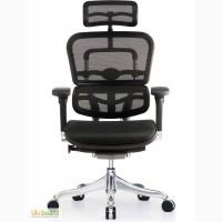 Эргономичные кресла ERGOHUMAN PLUS спинка, сидение в сетке