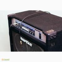 Продам басовый комбарь Hartke-HA3500 VX