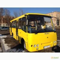 Автобус Богдан А092 02- 2016 год