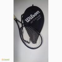 Ракетка теннисная - Wilson в чехле