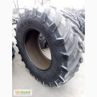 Шины б/у 600/70R34 для тракторов и комбайнов Trelleborg