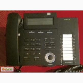 Системный телефон LG-Ericsson LDP-7016D