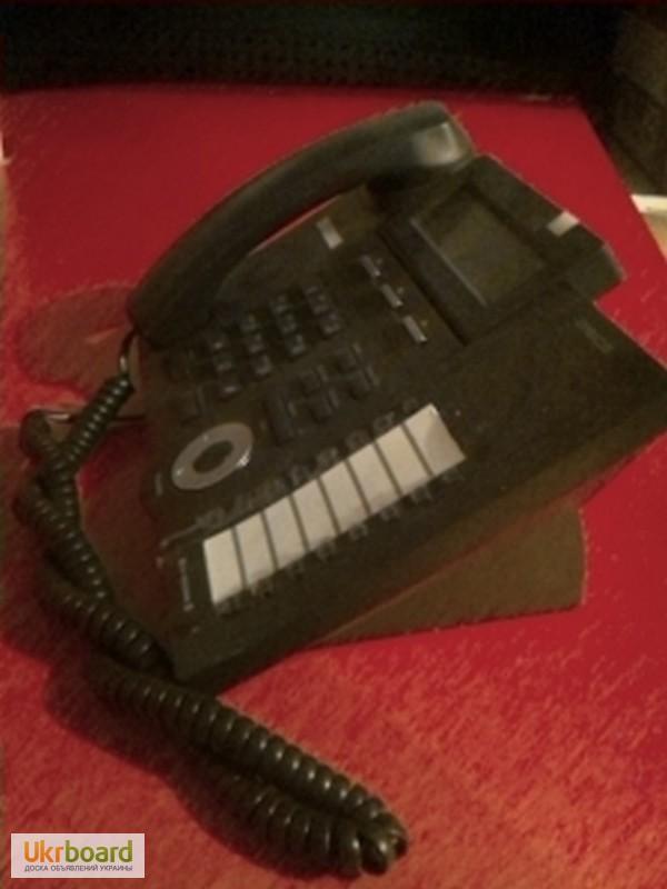 Фото 2. Системный телефон LG-Ericsson LDP-7016D
