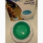 Охлаждающая миска для домашних животных Frosty Bowl