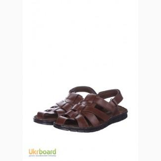 Кожаные сандалии CentrShoes Цена/Качество