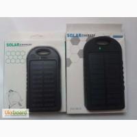 Продам Power Bank Solar (на солнечных батареях)