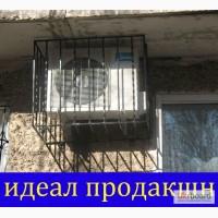 Антивандальные решетки для кондиционеров Одесса
