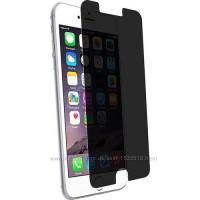 Антишпион приватное защитное стекло на iPhone 7G plus 6G plus 7G 6G приват-фильтр Privacy
