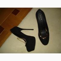 Новые брендовые туфли Luis Onofre