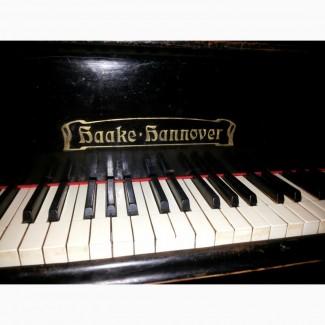 Продам рояль немецкий б/у