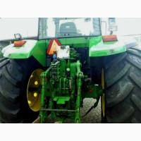 Продам Трактор колесный JOHN DEERE 7810, 2000р, Розпродаж! Торг