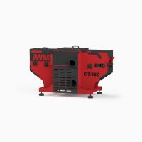 Станок для переработки горбыля iWM GS360