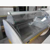 Кондитерская витрина б/у 1, 3 м Технохолод модель- Каролина