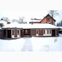 Красивый, новый эксклюзивный дом в Пуще-Водице