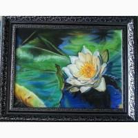 Картина автора Лилия-пастель, 50х40
