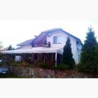 Продажа 2-этажного дома с выходом к речке Козынка