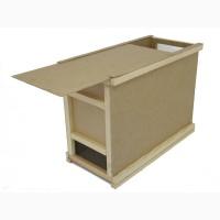 Ящик для бджолопакетів пчелопакет