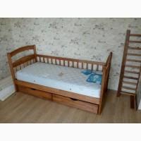 Детская односпальная кровать Карина. Акция