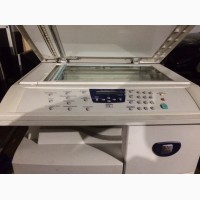 МФУ Xerox WorkCentre M15i