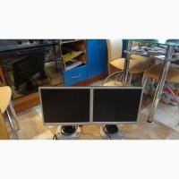 Монитор ЖК 19 Philips Brilliance 19B1 (DVI+VGA, USB, Audio)