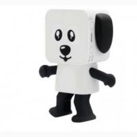 Беспроводная танцующая колонка Dancing Dog Беспроводная колонка Dancing Dog Bluetooth