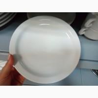 Распродажа фарфоровых тарелок для ресторана, кафе, бара