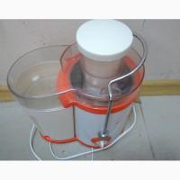 Соковижималка ARIETE Centrika Orange 174, ціна, фото, купити дешево