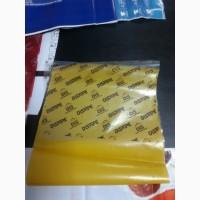 Производим плёнку термоусадочну (полотно, рукав, полурукав) с печатью