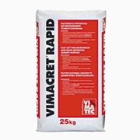 VIMACRET RAPID Акриловая готовая ремонтная смесь быстрого твердения