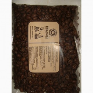 Зерновой кофе Колумбия